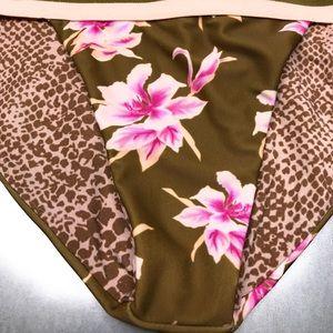 acacia swimwear Swim - Acacia Bikini Bottom Wide Waist Band